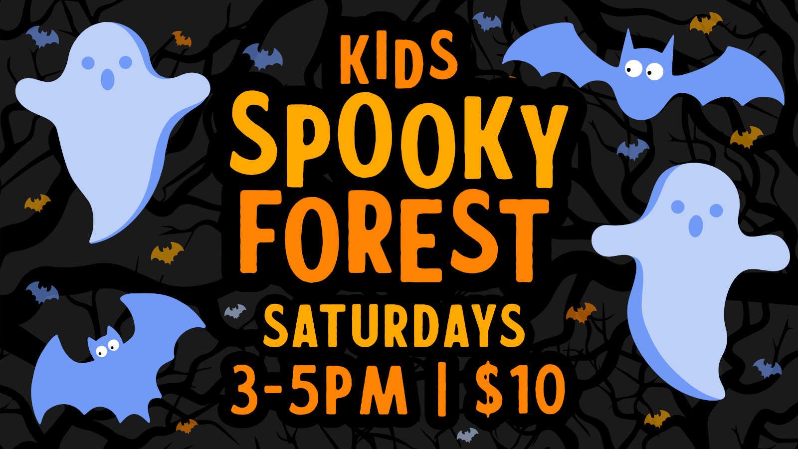 KidsSpookyForestSat_FB